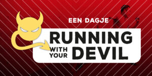 Running with your devil